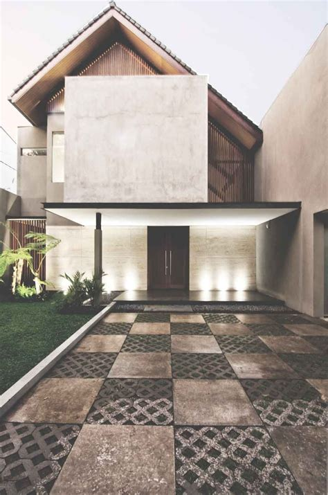 design phase indonesia project katjapiring house image 1 location bandung