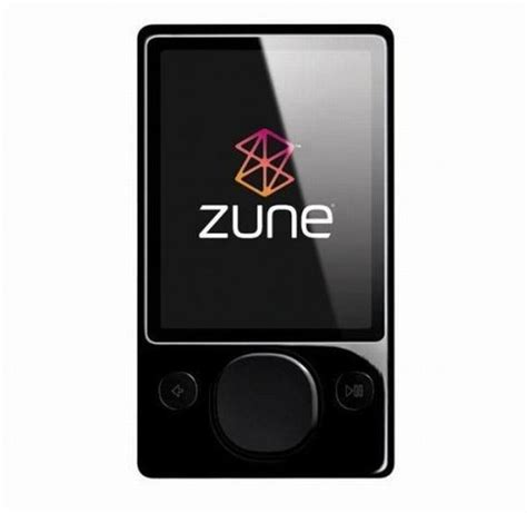 Microsoft Zune best of 2009 trendiest gifts for