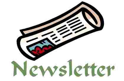 Newsletter Clipart Free prairie view grade school pto central community 301 il pto newsletters