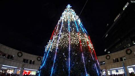 when was the first faneuil hall christmas tree faneuil tree lighting kicks season in boston 171 cbs boston
