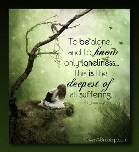 quotes  loneliness  isolation quotesgram