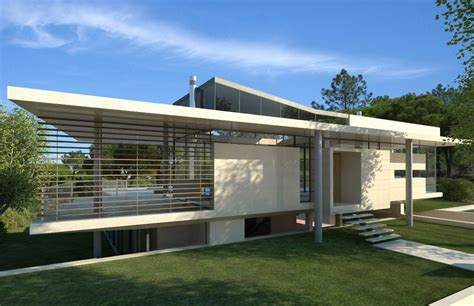 modern villa modern minimalist villa in vale do lobo portugal ultra
