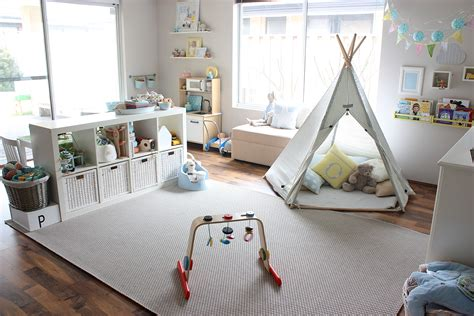 baby play room beautiful infant toddler play space reggio emilia