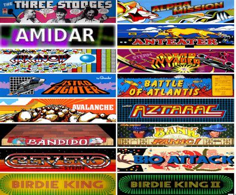 console giochi anni 80 vecchi giochi per pc dos anni 80 e 90 gratuiti