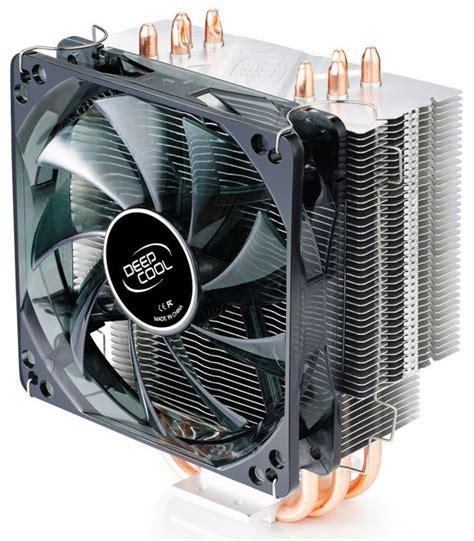 Deepcool Cpu Fan Cooling Gammaxx 400 White deepcool introduces the gammaxx 400 cpu cooler