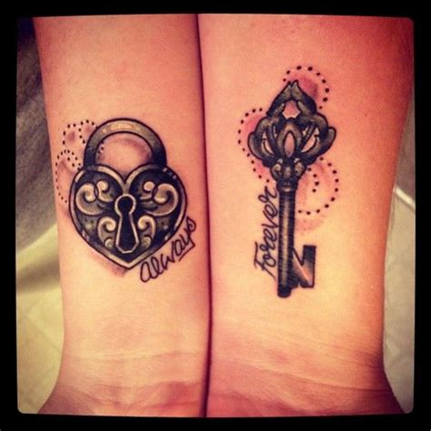 tattoos for your girlfriend best 25 boyfriend tattoos ideas on