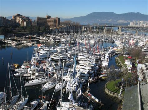 boat show seattle 2019 vancouver international boat show 161 february 6 10 2019