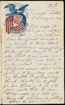 civil war letters home 183 civil war letters 1128