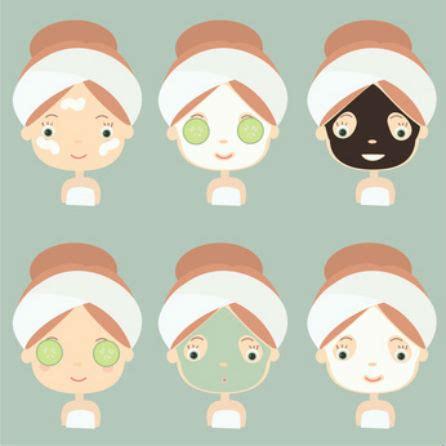 Herbal Mask top 10 herbal masks you can make at home