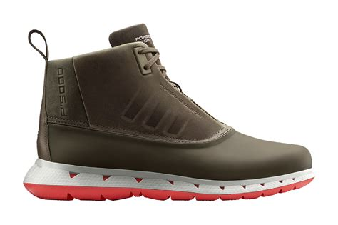 porsche design sport shoes porsche design sport easy winter boots hypebeast
