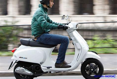 Modifikasi Vespa Lx 150 3v by Vespa S 150 Ie 3v Usung Paduan Desain Sporty Dan Elegan