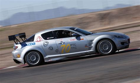 rx8 car 2006 mazda rx 8 race car car pictures