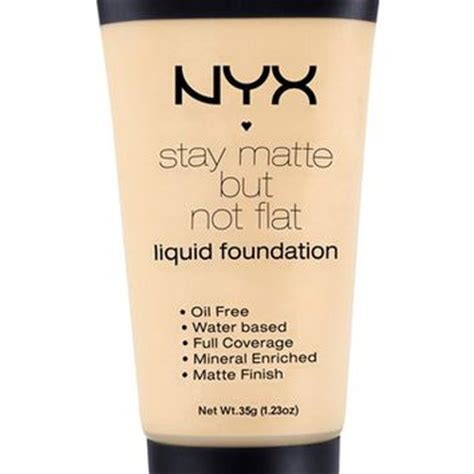 Nyx Stay Matte But Not Flat nyx stay matte but not flat liquid from nordstrom epic