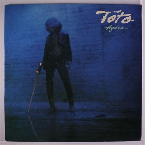 Cd Import Toto Hydra hydra by toto lp with sergio40 ref 117684627