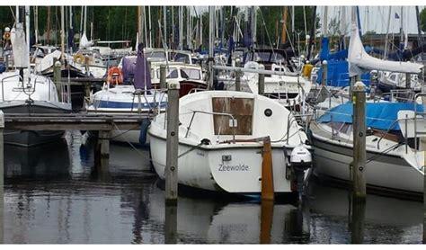 yamaha zeiljacht daimio zeilboot v v buitenboordmotor proveiling nl