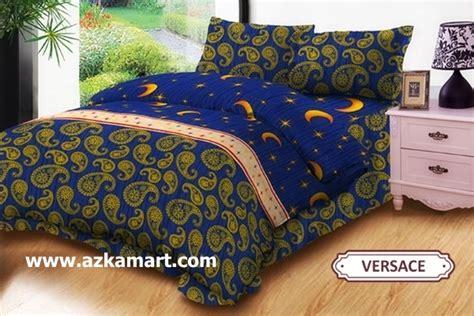 Sprei Bedcover Kintakun toko sprei dan bed cover murah jual sprei dan bed cover