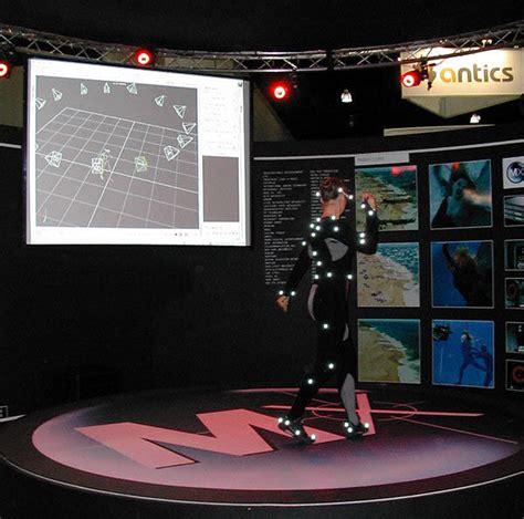 motion capture price csci 520 2012 assignment 2 motion capture