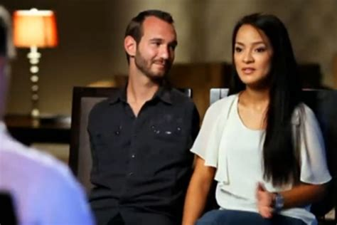 biography of nick vujicic wife kanae 1 jpg