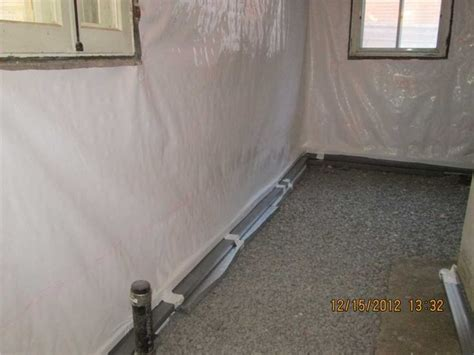 basement vapor barrier smalltowndjs com