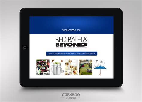 bed bath and beyond coupon iphone bed bath and beyond app for ipad discount coupons app for