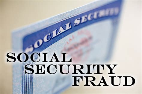 Background Check Social Security Number Required Social Security Fraud 171 Finemark Bank