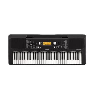 Keyboard Laptop Pasangan jual yamaha psre363 portable keyboard harga kualitas terjamin blibli