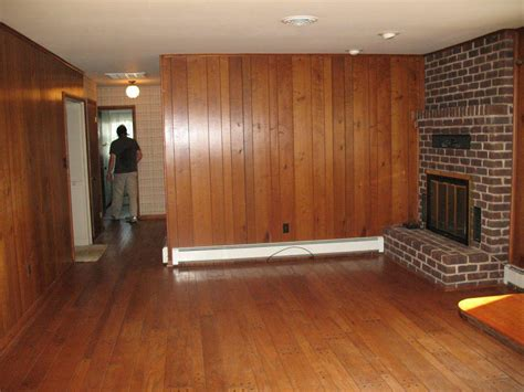 painted wall paneling painted wood paneling ideas to create different home