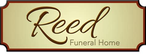 reed funeral home kinder la 28 images charities reed