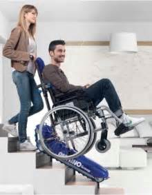 rollstuhl treppe wheelchair stair climber from 1st call mobility