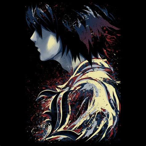 1154 best images about art 1154 best death note images on anime art anime boys and anime guys