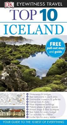 visit to iceland and the scandinavian books iceland top ten guide eyewitness maps books travel