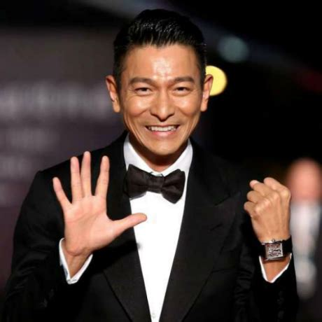 Singapore Telecom Hongkong Andy Lauw doctors ordered andy lau to rest for nearly a year after