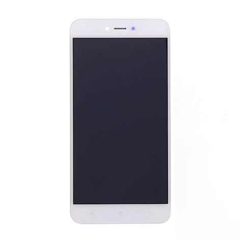 Lcd Redmi Note 5a lcd dotyk p蝎 kryt pro xiaomi redmi note 5a white