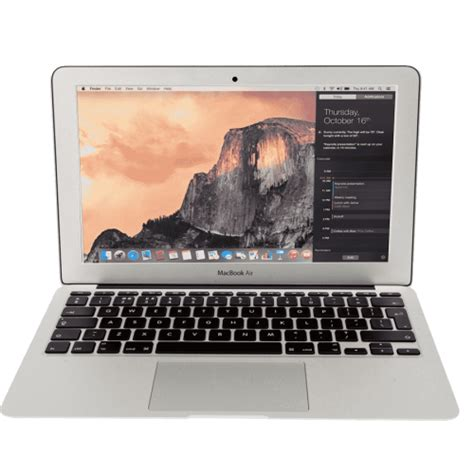 Macbook Air Rm apple macbook air 13 3 inch i5 8gb ram 128gb ssd