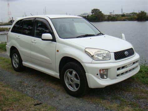 Toyota J Toyota Rav4 J 2000 Used For Sale