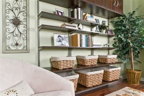 Living Room With Bookcases Ideas by How To Arrange Living Room Bookshelves 5 Ways For Stylish