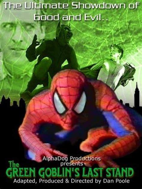 download film goblin the green goblin s last stand 1992 download movie