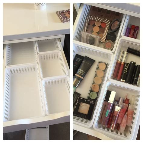 makeup organizer ikea 25 best ideas about ikea alex drawers on pinterest ikea