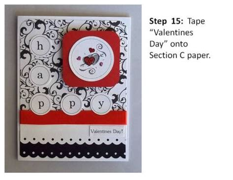 New Ideas For Handmade Cards - new year cards send a handmade greeting card with this