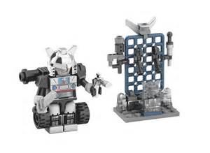 Kre O Transformers 5 Kreons autobot jazz custom kre o kreons tfw2005