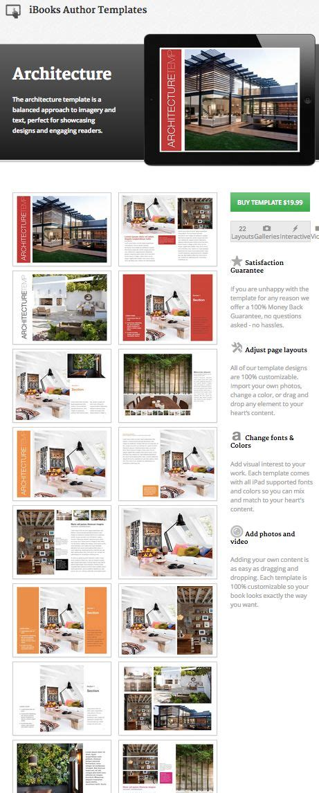 ibooks author templates 59 best images about ibooks author templates on