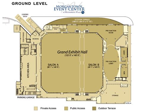 event center floor plans morgantown event center waterfront place hotel events