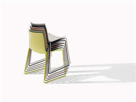 stuhl catifa 46 catifa 46 sled arper design furniture