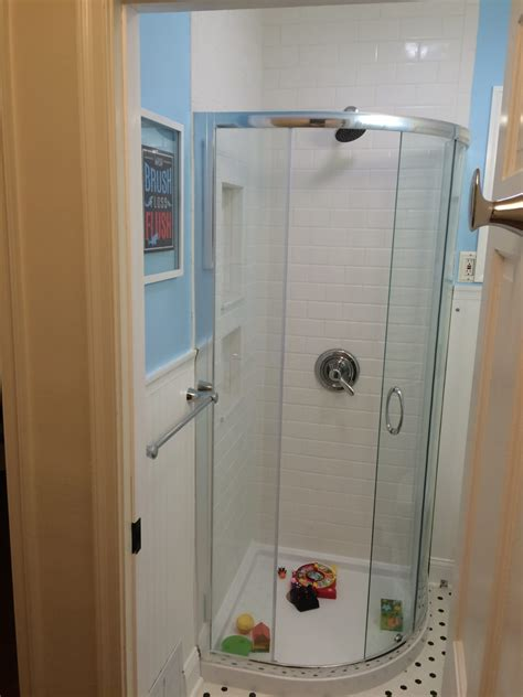 small bathroom ideas fine homebuilding small 1 2 bath to 3 4 bath fine homebuilding