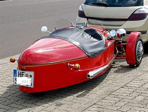 Honda 3 Rad Motorrad by Motorrad 187 3 Rad