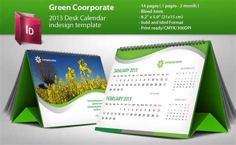 desk calendar design templates desk calendar template great printable calendars