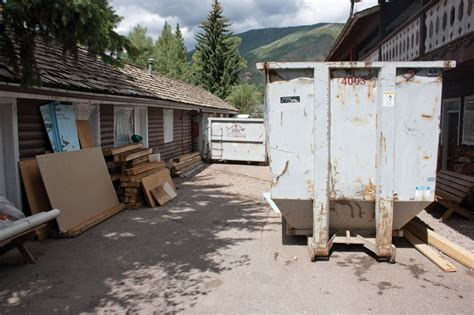 Aspen Employee Housing by New Hotel Jerome Owners Starting Cortina Renovation