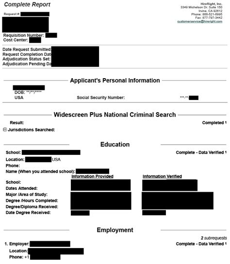 How To Request A Copy Of Your Criminal Record Request A Copy Of My Background Check Background Ideas