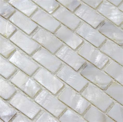 pearl mosaic bathroom tiles mother of pearl mosaic tiles subway pearl shell tile