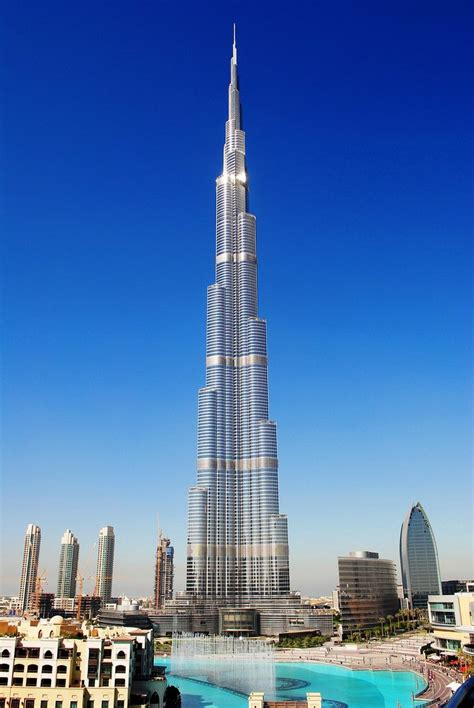 tallest in the world tallest building in the world by alkhanjari on deviantart